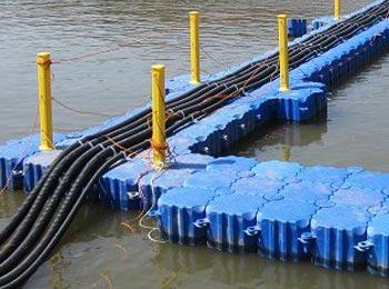 水上太陽光発電システムの特徴