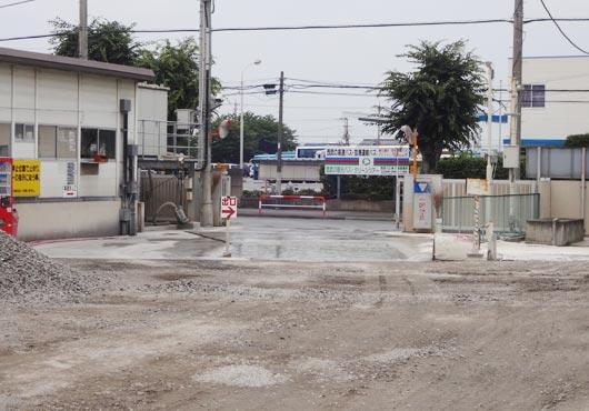 川越リサイクルセンター