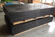 工事用敷板「Wボード」